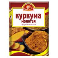 Приправа Русский аппетит куркума молотая 10г