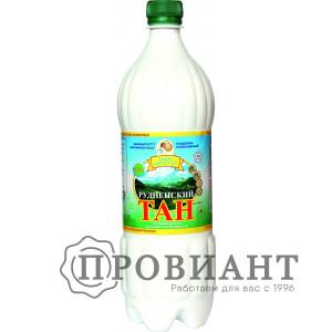 Тан Рудненский 1л
