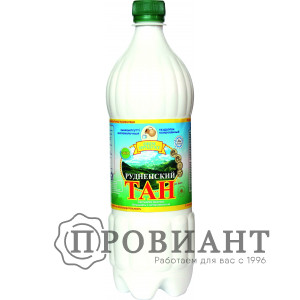 Тан Рудненский 1,5л