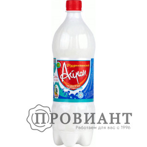 Айран Рудненский 1л