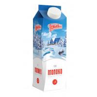 Молоко Первый вкус 2,5% 1л БЗМЖ