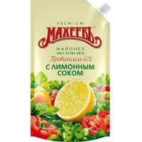 Майонез Махеевъ с лимонным соком 380г