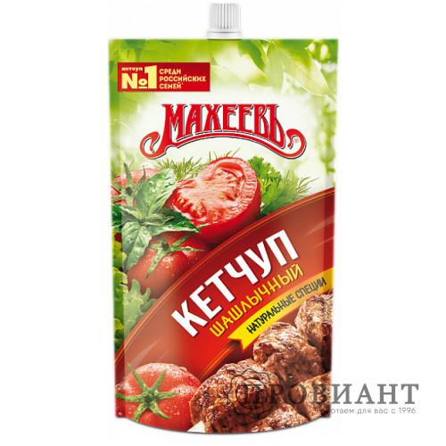 Кетчуп Махеевъ шашлычный 300г