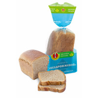 Хлебец Бездрожжевой 250г