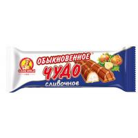 Вафельная конфета Обыкновенное чудо сливочное 55г