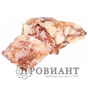 Тушка кальмара свежемороженая (вес)