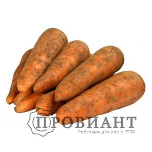 Морковь (вес)