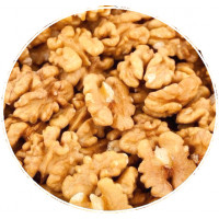 Грецкий орех очищенный (вес)