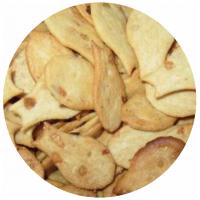 Печенье-крекер с луком Рыбки (вес)