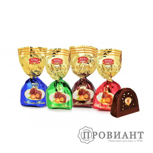 Конфеты Мама Женя (вес)