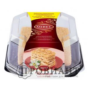 Торт Наполеон классический (Мирель) 550г
