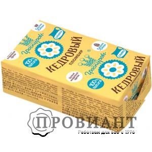 Мороженое Гроспирон Кедровый пломбир 15% 100гр
