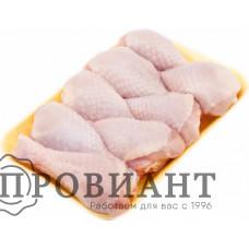 Голень цыпленка-бройлера (вес)