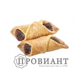 Печенье Бантики с черёмухой(вес)