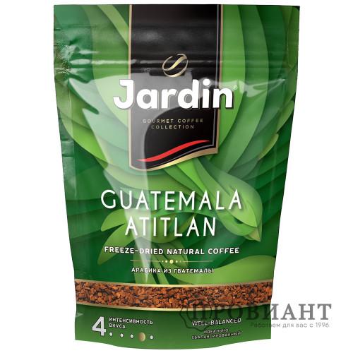 Кофе Jardin Guatemala Atitlan растворимый 150г м.уп.