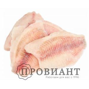 Филе тилапии (вес)