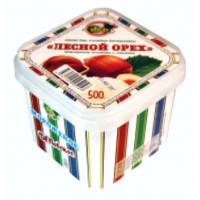 Мороженое ДЕП со вкусом лесной орех (ведро) 500г