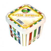 Мороженое ДЕП крем-брюле (ведро) 500г