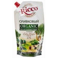 Майонез Mr.Ricco оливковый 220мл