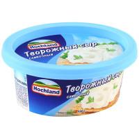 Сыр творожный Hochland сливочный 140 г