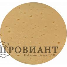 Сыр Сметанковый Беларусь БЗМЖ (вес)