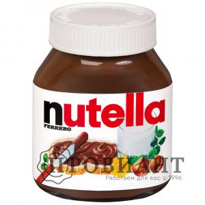 Ореховая паста Nutella 180г
