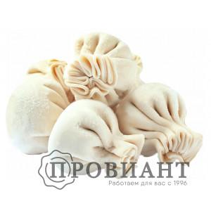 Курник ДобрынинЪ с курицей и картофелем  Семейный (вес)
