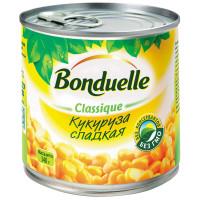 Кукуруза Bonduelle сладкая 425мл
