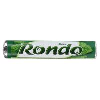 Освежающие конфеты Rondo мята 30г