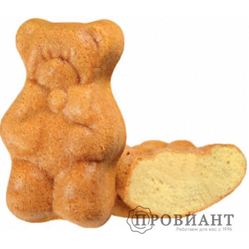 Кекс Мишка-Проказник (вес)