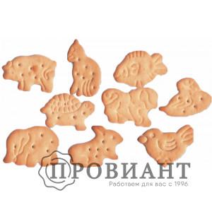 Печенье Зоология(вес)