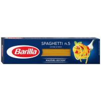 Макаронные изделия Barilla Spaghetti N.5 450г