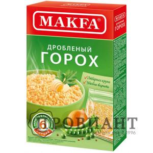 Крупа Makfa дробленый горох 6п