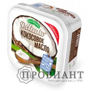 Масло Deliсato кокосовое 450г