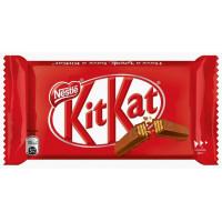 Шоколад KitKat молочный с вафлей 45г
