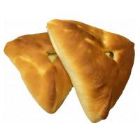 Пирожок с картофелем