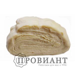 Тесто слоеное дрожжевое 1кг