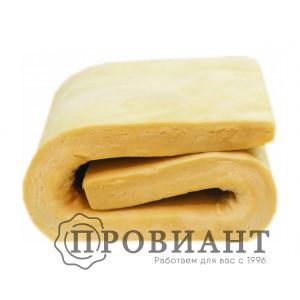 Тесто слоеное пресное 0,5кг