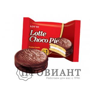 Печенье Lotte Chocopie 28г