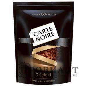 Кофе Carte Noire original 75г м.уп.