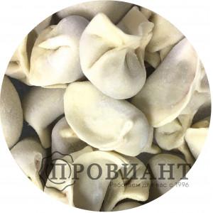 Вареники Берёзовские с сыром адыгейским 800г