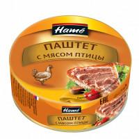 Паштет Hame с мясом птицы 250г