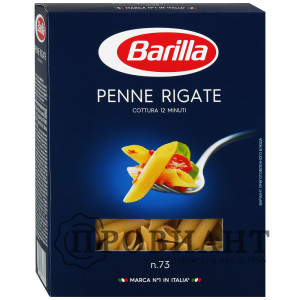 Макаронные изделия Barilla Penne Rigate 450г