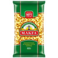Макаронные изделия Makfa виток 400г