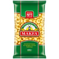 Макаронные изделия Makfa улитки 400г