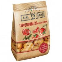 Тараллини томат и травы Nina Farina 180г