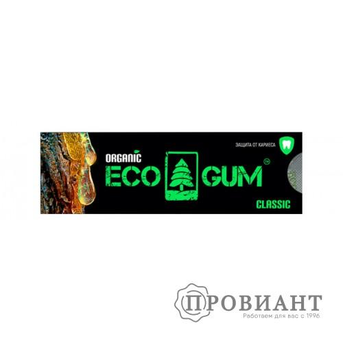 Жевательная смола EcoGum classic 5г