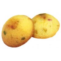 Печенье Пятачок с цукатом (вес)