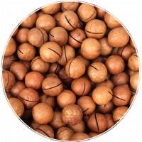 Макадамия орех неочищенный (вес)