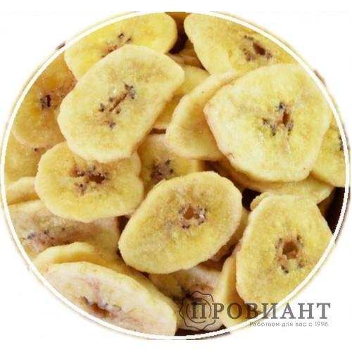 Банан сушеный (вес)